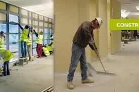 شركات تنظيف المباني في الشارقة