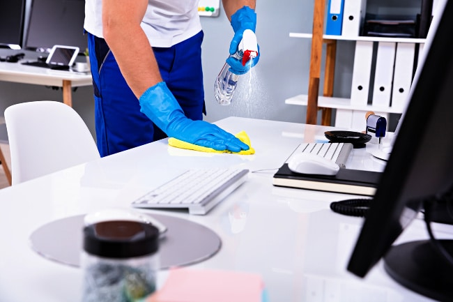 شركة تنظيف شركات بدبى _ شركة تنظيف مكاتب بدبى